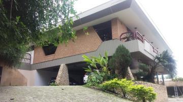 Sao Jose dos Campos Bosque dos Eucaliptos Casa Venda R$3.200.000,00 Condominio R$1.800,00 4 Dormitorios 4 Vagas Area do terreno 3330.00m2