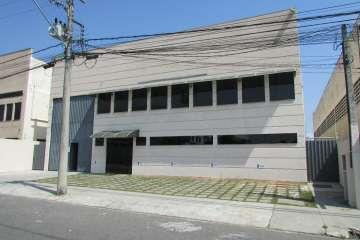Jacarei Jardim California Galpao Locacao R$ 12.000,00  6 Vagas Area construida 582.00m2