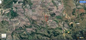 Jacarei Jardim Maria Amelia Area Venda R$13.000.000,00  Area do terreno 79922.00m2