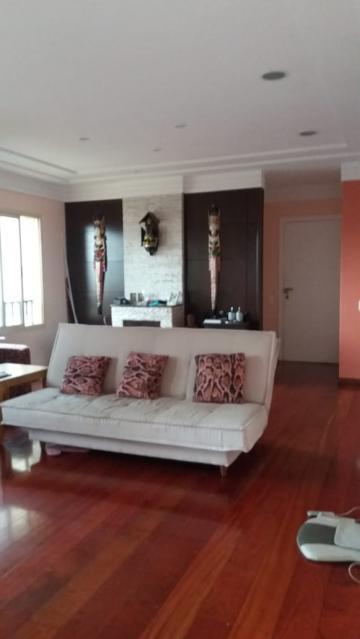 Sao Paulo Tatuape Apartamento Venda R$1.500.000,00 Condominio R$1.200,00 4 Dormitorios 3 Vagas