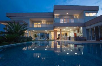 Sao Jose dos Campos Condominio Residencial Altos da Quinta Casa Venda R$6.900.000,00 Condominio R$500,00 5 Dormitorios 8 Vagas Area do terreno 2500.00m2