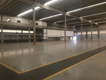 Comercial / Galpão em São José dos Campos Alugar por R$75.000,00