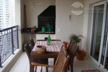 Apartamento / Padrão em São José dos Campos Alugar por R$3.400,00