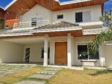 Alugar Casa / Condomínio em São José dos Campos. apenas R$ 1.270.000,00