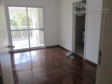 Alugar Apartamento / Padrão em São José dos Campos. apenas R$ 1.500,00