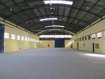 Comercial / Galpão em São José dos Campos Alugar por R$35.000,00