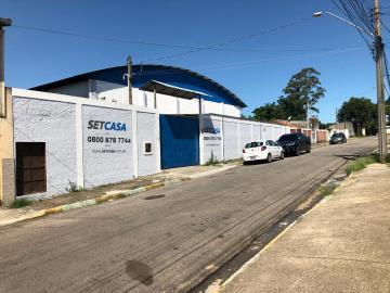 Sao Jose dos Campos Putim Galpao Venda R$2.800.000,00  15 Vagas Area construida 1200.00m2