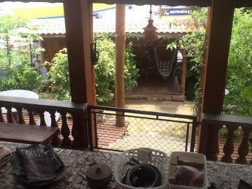 Santa Branca Centro Casa Venda R$500.000,00 4 Dormitorios 2 Vagas Area do terreno 400.00m2 Area construida 200.00m2