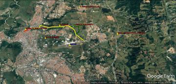 Terreno / Área em São José dos Campos , Comprar por R$1.550.000,00