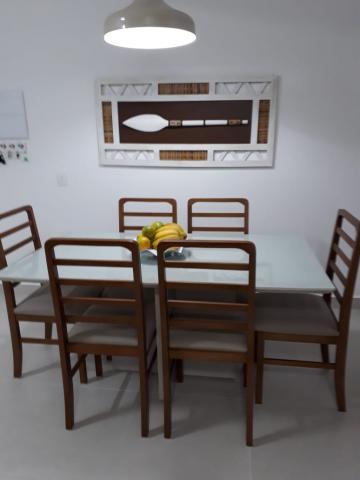 Ubatuba Praia das Toninhas Apartamento Venda R$478.000,00 Condominio R$500,00 2 Dormitorios 1 Vaga Area construida 60.00m2