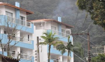 Ubatuba Enseada Apartamento Venda R$1.200.000,00 Condominio R$650,00 2 Dormitorios 2 Vagas Area construida 161.00m2