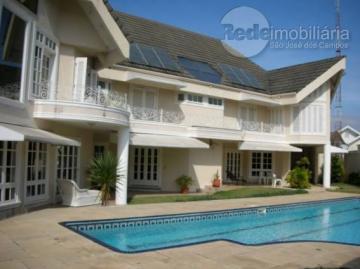 Casa / Condomínio em São José dos Campos , Comprar por R$3.500.000,00