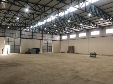 Jacarei Parque Meia Lua (Parque Meia Lua) Galpao Venda R$4.000.000,00  10 Vagas Area do terreno 2500.00m2 Area construida 1500.00m2