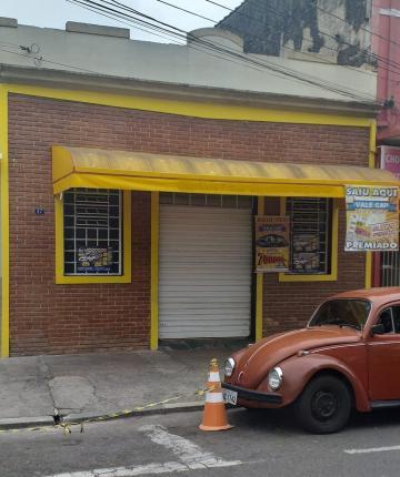 Alugar Comercial / Ponto Comercial em São José dos Campos. apenas R$ 1.700,00