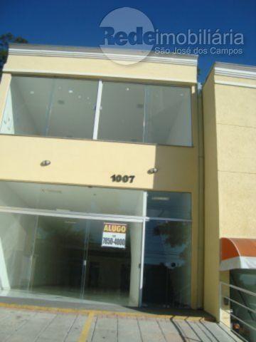 Alugar Comercial / Salão em São José dos Campos. apenas R$ 2.500,00