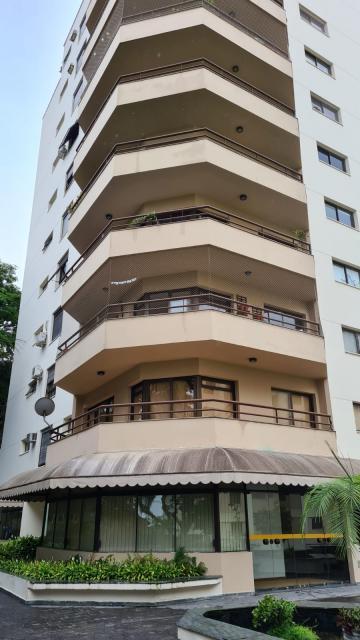 Alugar Apartamento / Padrão em São José dos Campos. apenas R$ 3.500,00