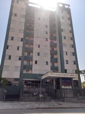 Apartamento / Padrão em São José dos Campos Alugar por R$1.250,00