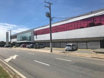 Sao Jose dos Campos Parque Industrial Galpao Locacao R$ 75.000,00  40 Vagas Area do terreno 8000.00m2 Area construida 5300.00m2
