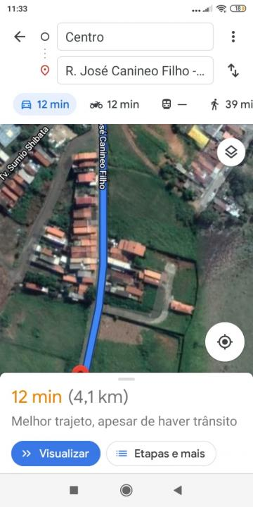 Taubate Monte Belo Area Venda R$1.500.000,00  Area do terreno 1237.07m2