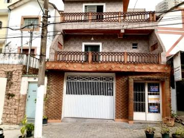 Sao Paulo Cambuci Casa Locacao R$ 5.000,00 4 Dormitorios 2 Vagas Area do terreno 210.00m2 Area construida 300.00m2