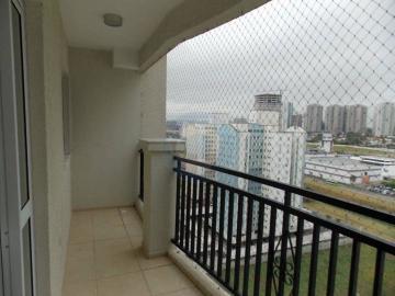 Alugar Apartamento / Padrão em São José dos Campos. apenas R$ 2.700,00