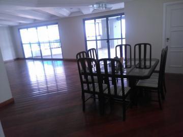 Apartamento / Padrão em São José dos Campos Alugar por R$3.800,00