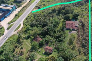 Rural / Chácara em Ubatuba , Comprar por R$3.200.000,00