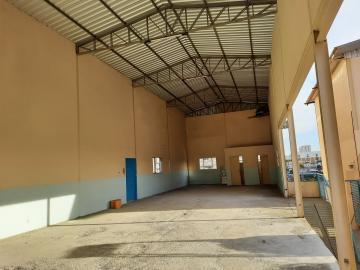 Alugar Comercial / Galpão em São José dos Campos R$ 5.900,00 - Foto 1