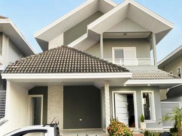 Alugar Casa / Condomínio em São José dos Campos R$ 7.500,00 - Foto 1