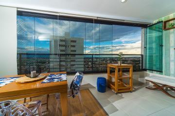 Taubate Vila Edmundo Apartamento Venda R$690.000,00 Condominio R$550,00 3 Dormitorios 2 Vagas