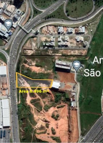 Sao Jose dos Campos Jardim Serimbura Area Venda R$18.500.000,00  Area do terreno 6496.00m2