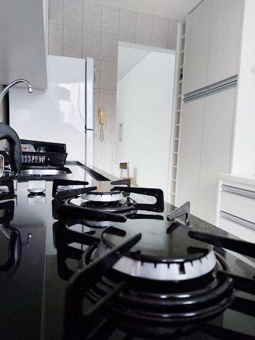 Comprar Apartamento / Padrão em São José dos Campos R$ 217.000,00 - Foto 4