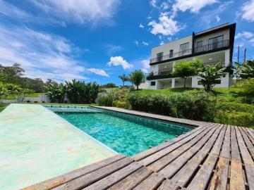 Jambeiro Recanto Santa Barbara Casa Venda R$2.500.000,00 Condominio R$500,00 4 Dormitorios 2 Vagas Area do terreno 1000.00m2 Area construida 400.00m2