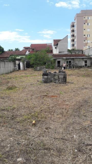 Taubate Vila Sao Jose Terreno Venda R$800.000,00  Area do terreno 1000.00m2