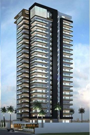 Taubate Barranco Apartamento Venda R$671.000,00 Condominio R$530,00 3 Dormitorios 2 Vagas